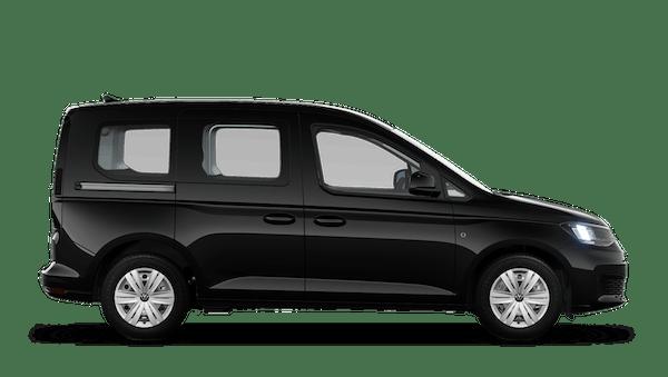 Volkswagen Caddy Entry
