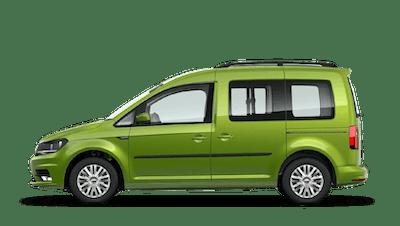 Volkswagen Caddy Life Life