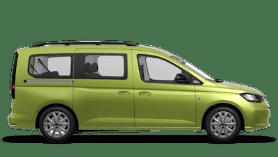Volkswagen Caddy Life Maxi