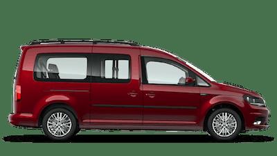 Volkswagen Caddy Maxi Life Maxi Life