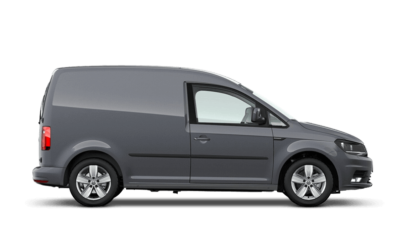 Volkswagen Caddy Panel van Highline