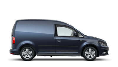 Volkswagen Caddy Panel van