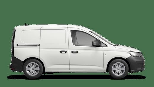 The New Volkswagen Caddy Brochure