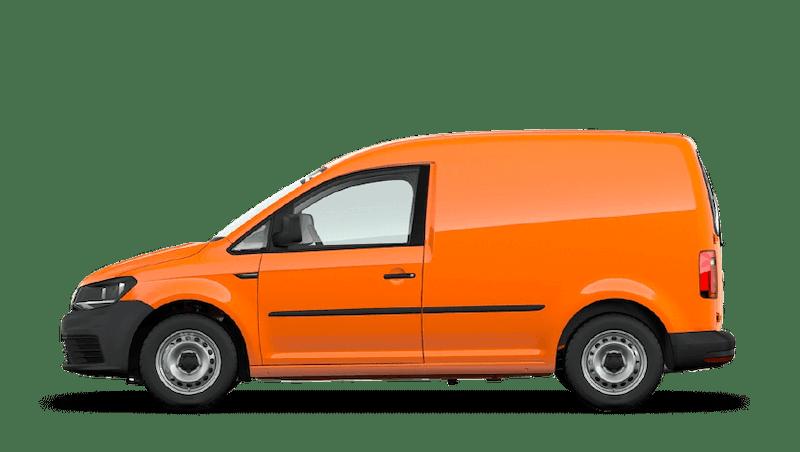 Volkswagen Caddy Panel van Startline