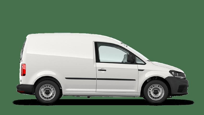 Exclusive Caddy Panel Van Contract Hire Offer