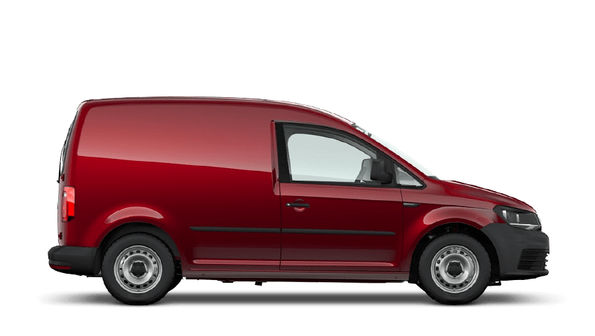 Exclusive Caddy Panel Van Contract Hire Offer