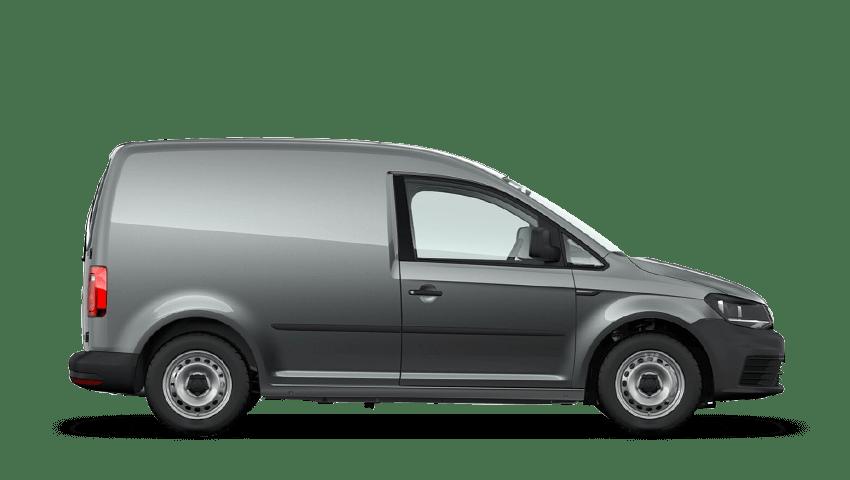 Volkswagen Caddy Van Lease Offers
