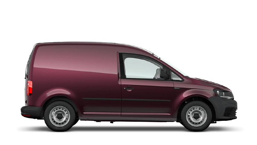 Caddy Panel Van PCP Offer