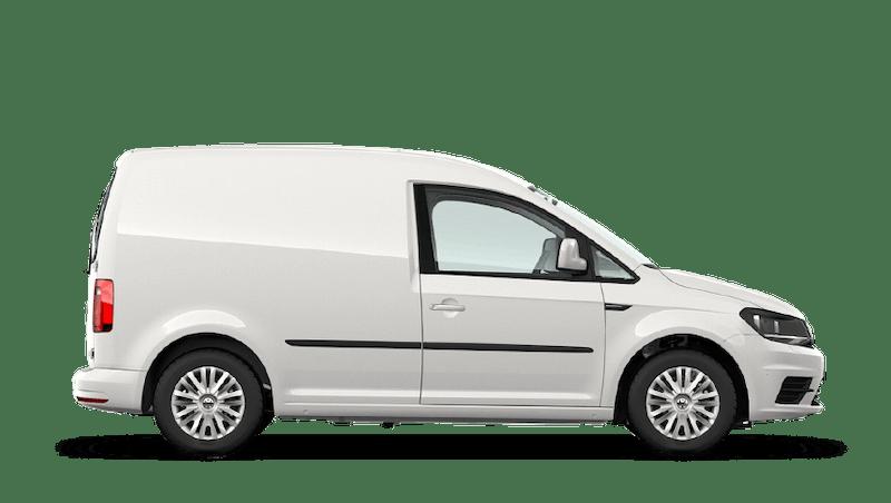 Volkswagen Caddy Panel van Trendline