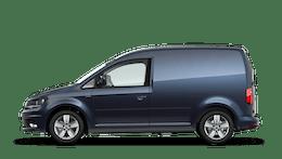 Volkswagen Caddy Panel van