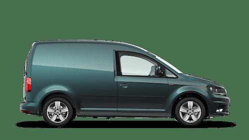 Caddy Panel Van