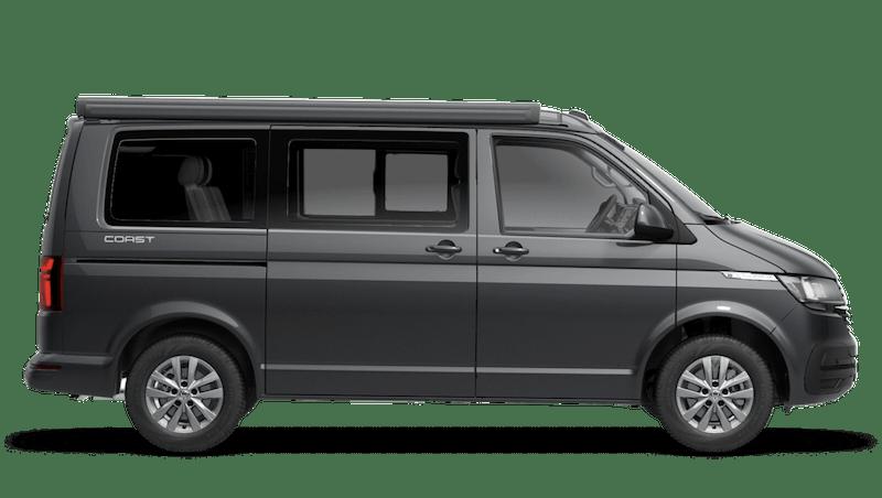 Indium Grey (Metallic) Volkswagen California 6.1