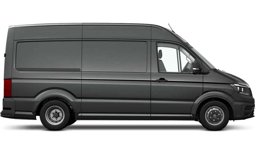 Crafter Panel Van Contract Hire Offer