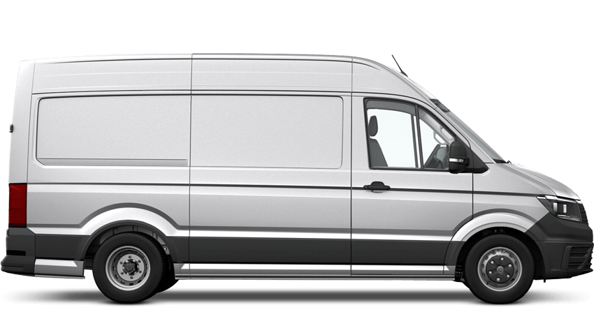 Exclusive Crafter Panel Van Contract Hire Offer