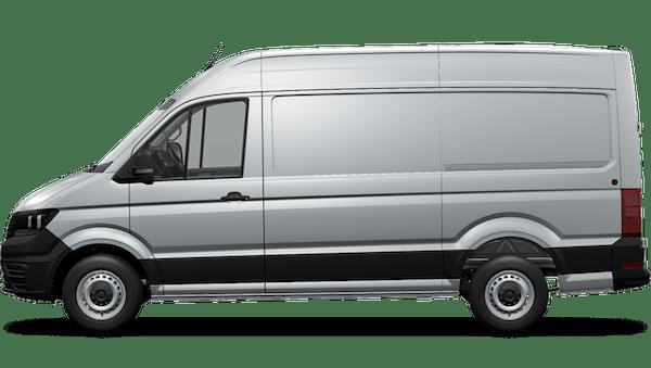 Volkswagen Crafter Panel van Trendline