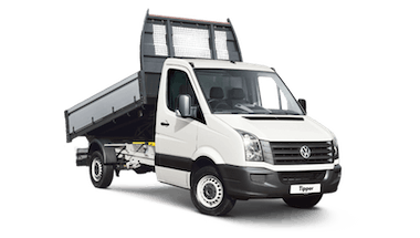 Crafter Tipper
