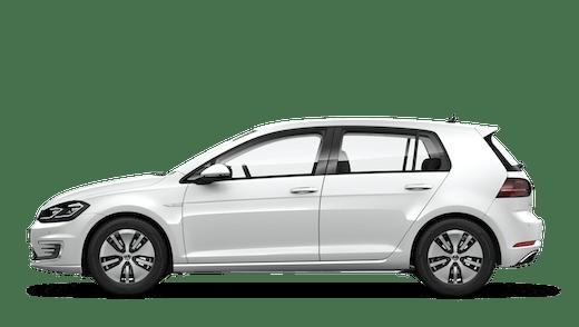 Volkswagen e-Golf Brochure