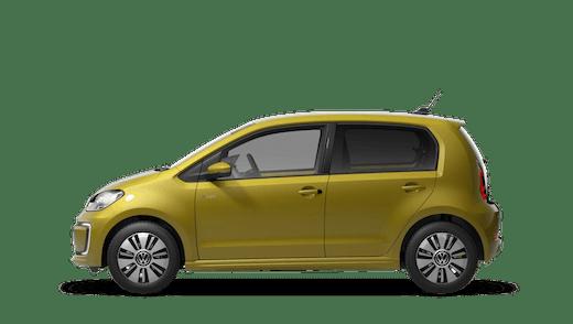 Volkswagen e-up! Brochure
