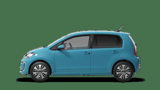 Explore the Volkswagen e-up! Motability Price List
