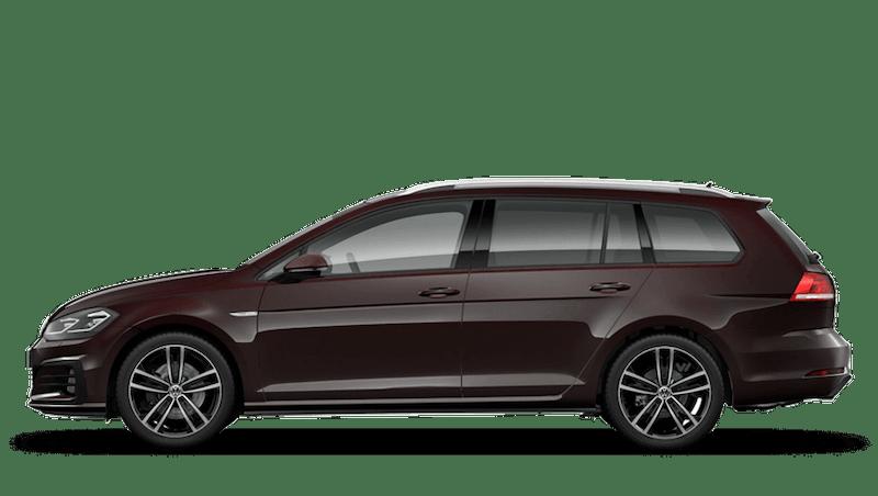 Volkswagen Golf Estate GTD