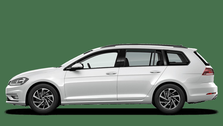 Volkswagen Golf Estate New Car Offers