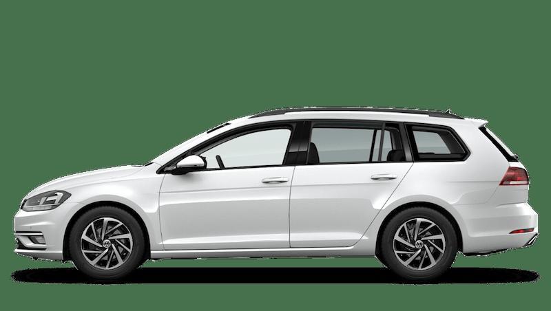 Volkswagen Golf Estate Match