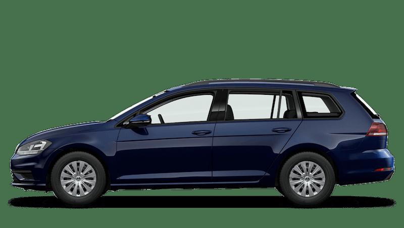 Volkswagen Golf Estate S