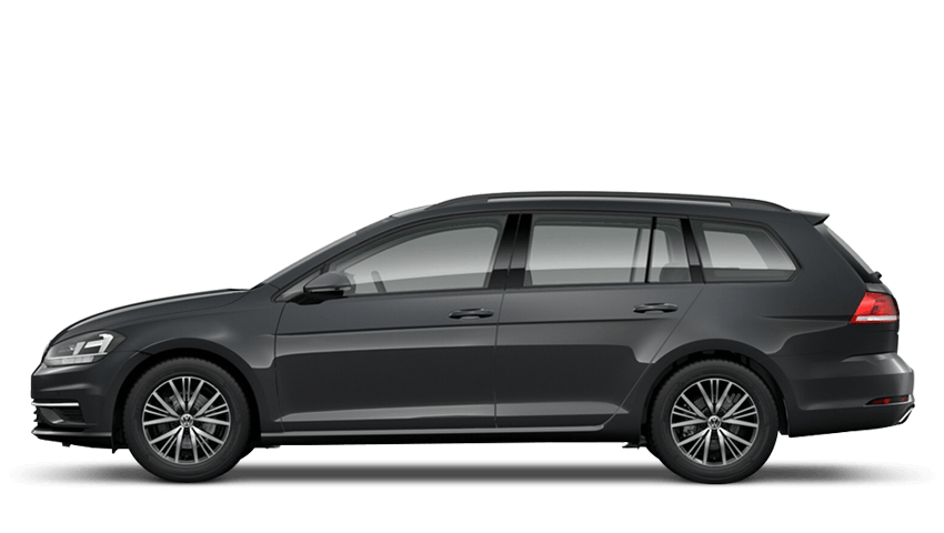 Volkswagen Golf Estate SE Navigation
