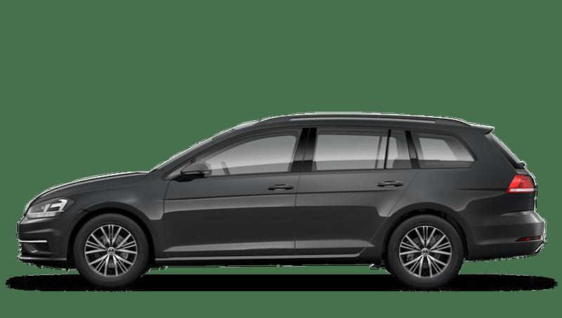 Volkswagen Golf Estate SE Navigation