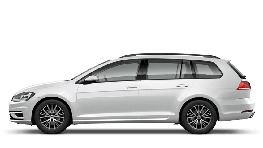 Volkswagen Golf Estate SE