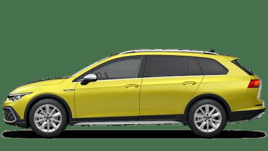 Golf Estate New Car Offers