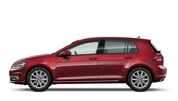 Volkswagen Golf GT Edition