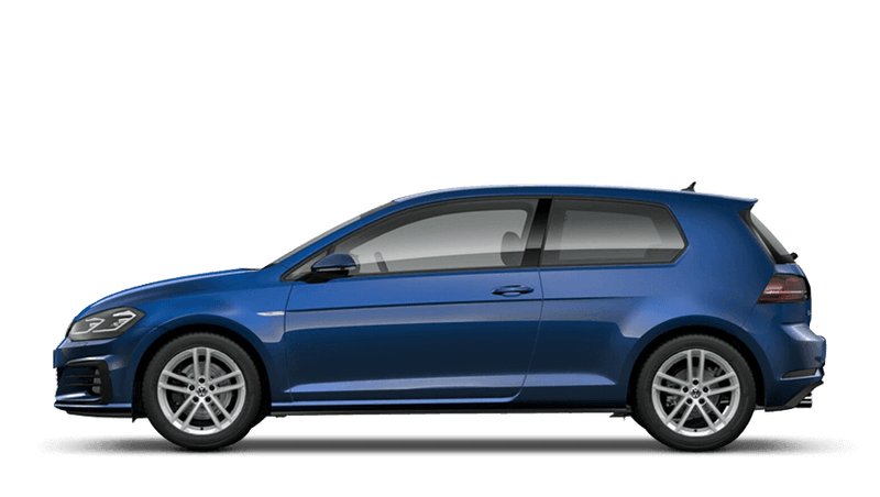 Volkswagen Golf GTD BlueLine