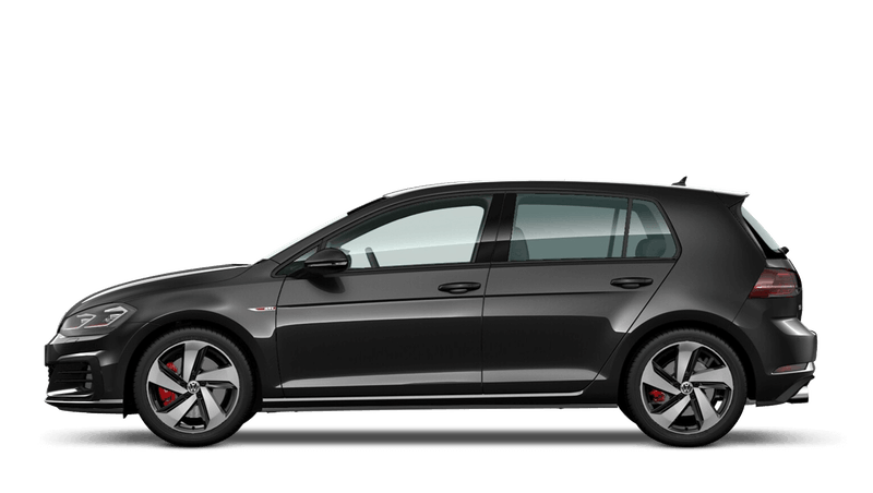 Volkswagen Golf GTi Performance