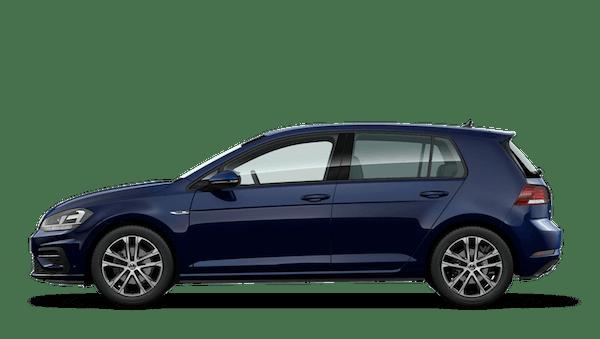 Volkswagen Golf R Line Edition
