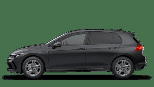 Volkswagen Golf Brochure
