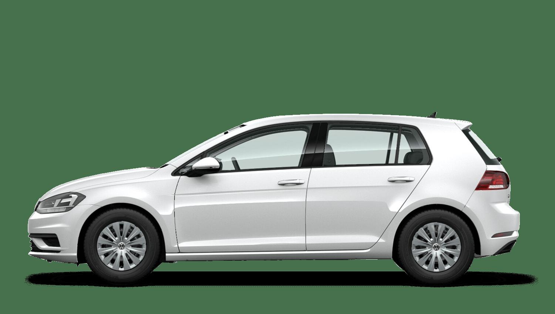 Golf New Car Offers