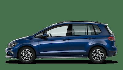 Volkswagen Golf Sv Match