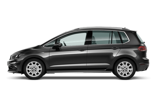 Golf SV New Car Offers
