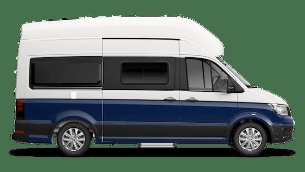 Volkswagen Grand California 600