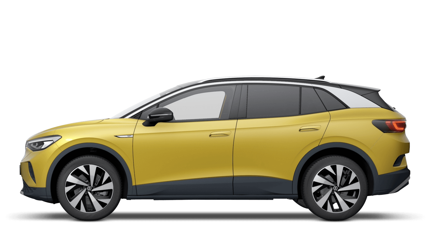 Volkswagen New ID.4 New Car Offers
