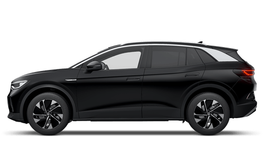 Explore the New Volkswagen ID.4 Motability Price List