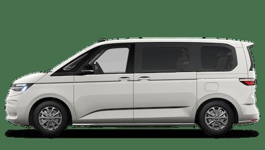 Volkswagen Multivan Brochure
