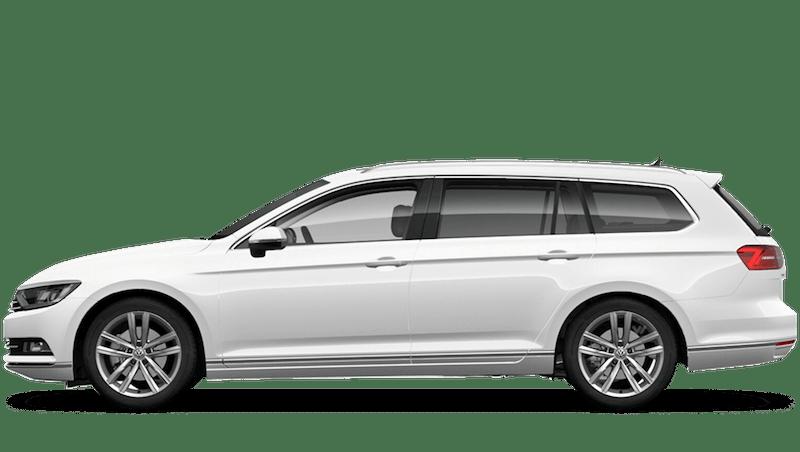 Volkswagen Passat Estate GT
