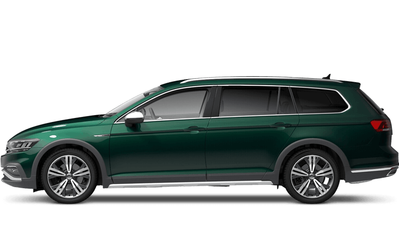 Volkswagen Passat Estate New Alltrack