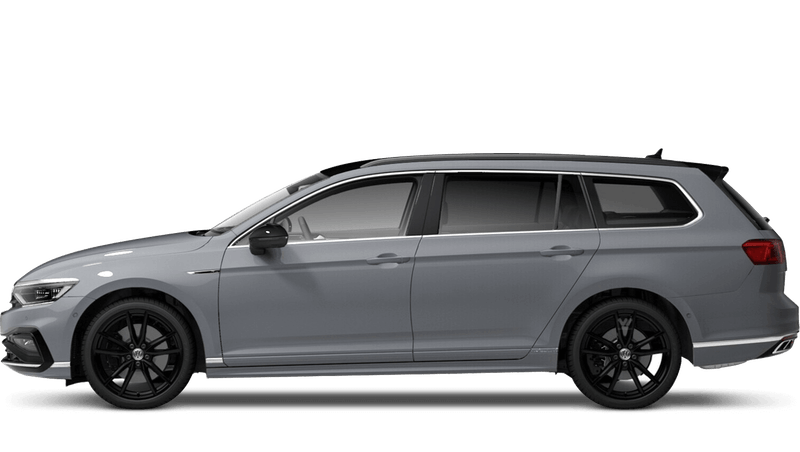 Volkswagen Passat Estate New R-Line Edition