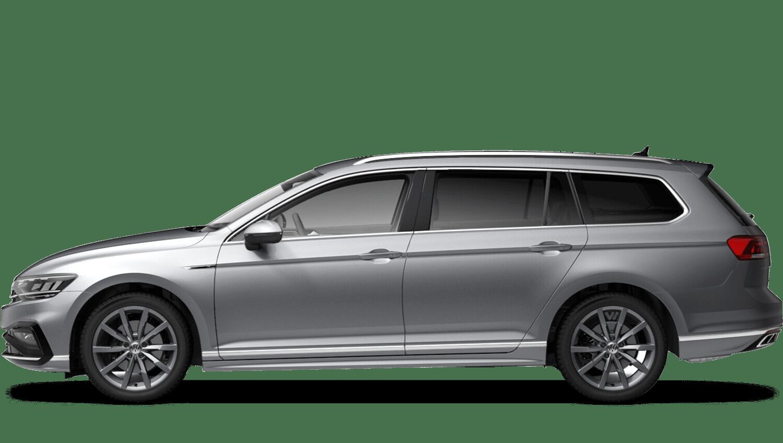 Volkswagen Passat Estate R-Line