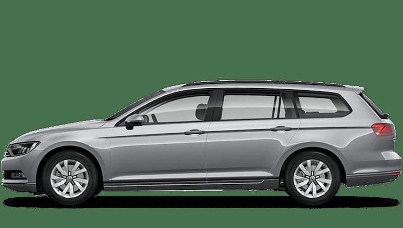 New Volkswagen Passat Estate For Sale   Beadles Volkswagen