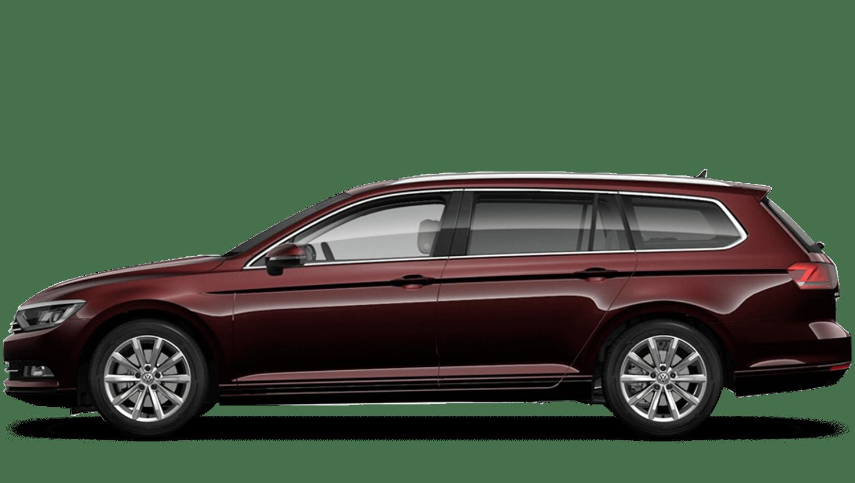 Passat Estate New Car Offers