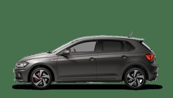 Volkswagen Polo GTI plus